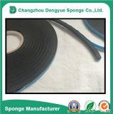 Mousse ronde de bande meilleur marché de joint scellant la mousse auto-adhésive de puate d'étanchéité