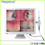 Зубоврачебный Intra устно монитор Hesperus камер M-998 (2-in-1) Intraoral Camera+Self-Contained 17inch СИД