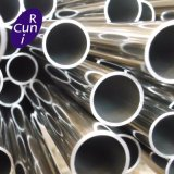 Alliages Nickel-Based l'Inconel 400 (N04400) pipe