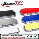 警察または警告のための最もよい品質47inch線形LEDのライトバー