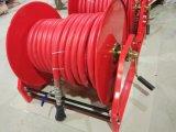 特別なガスケットのリングの大きいホースの巻き枠