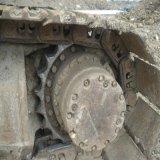30 excavatrice hydraulique de Hitachi Ex300 de machines utilisée par tonne de matériel de construction