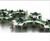 [هي ند] ومكتب رخيصة تضمينيّ مركز عمل طاولة ([سز-وس106])