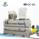 Máquina de Dosagem de polímero automático do Sistema de Dosagem de pó seco