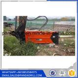 Hydraulischer Unterbrecher für Exkavator, Löffelbagger-Ladevorrichtung