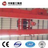 Ce- SGS de Dubbele Balk van het ISO- Certificaat links Lucht/de Kraan van Eot/van de Brug