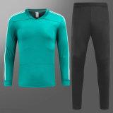 人のための卸し売りジャージーのフットボールのコートの全国代表チームのサッカーのジャケット