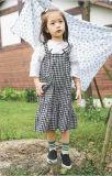 Школы моды в полоску платье Детский Sock