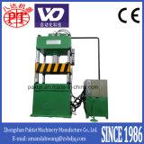 Prensa hidráulica de la columna de Paktat Y28-500 cuatro para presionar de aluminio de la caja del juego