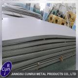 ASTM 201 304 feuille d'acier inoxydable du numéro 1 de 316L 1250mm 1500mm