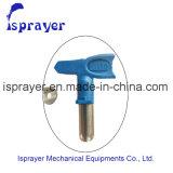 Luftlose Lack-Spray-Blau-Hochdruckdüse