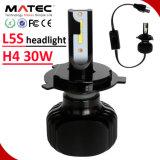 S1 S2 Voyant auto voiture phares H1 H3 H7 H11 H4 880 881 9006 9005 G20 des projecteurs à LED de rafles L5 H7 Projecteur à LED