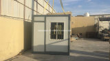 a-Level Fireproof Panels Folding Mobile Prefabricated/Prefab House