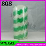 Cinta de papel auta-adhesivo de la transferencia del alto rendimiento de la cinta Sh363p de Somi para la transferencia de la muestra