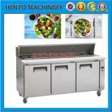 판매를 위한 전기 상업적인 샐러드 바 냉장고