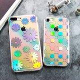 Modelos creativos lindos de la caja del teléfono de IMD para el iPhone 8/8plus