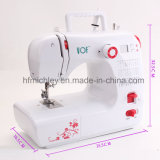 Clouded Factory Mini Electric Portable Sewing Machine for Household (FHSM-702)