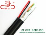 Cat5e Cable LAN Messenger Añadir Cat5e interiores de cable Cable de red