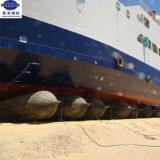 Посадка корабля модернизируя/запуская/спасая/морск резиновый раздувно варочный мешок