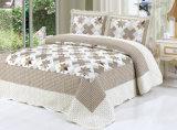 Настраиваемые Prewashed прочного удобные кровати стеганая 1-х покрывалами Coverlet для 47