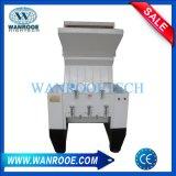 Haut niveau de sortie du plastique PET/PP/PE concasseur Moulin machine/l'écrasement
