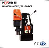 Hongli Multi-Functional 60мм магнитный сердечник сверлильные машины (BL-60BL-60RC/BL-60RCE)