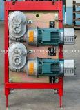 Sc200/200d jaula doble conversión de frecuencia de grúa de construcción