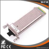 Kosteneffektiver Faserlautsprecherempfänger 3. Partei Cisco-10GBASE-ER XENPAK 1550nm 40km