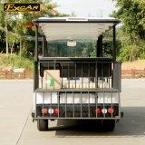 Carro Sightseeing elétrico dos assentos de Excar 72V 11 para a venda