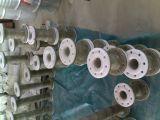 Faserverstärktes Faser-Glas-Rohr-Zylinder-Gefäß des PlastikFRP für chemische Lösung oder Wasser