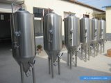棒で機械またはビール装置を作るビール