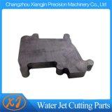 高精度のWaterjet切断サービス金属板の製造
