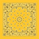 Coton imprimé promotionnel Square Bandana Bandana Bébé