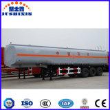 半CCC ISO BVの鋼鉄重油タンクトレーラー