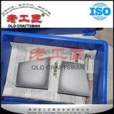 Части износа цементированного карбида вольфрама заварки вакуума стальные