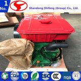 A injeção direta vertical /Air refrigerou o motor Diesel de China