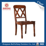 Silla de madera para uso doméstico (AB310)