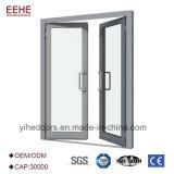 Diriger la porte en aluminium de charnière de portes en aluminium de salle de bains de la Chine d'achat