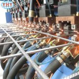 """販売のための電流を通された溶接された金網のパネルを補強する2 """""""
