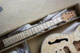 Jogo da música de Hanhai/guitarra elétrica com a guitarra inteira da ferragem/DIY