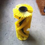 Spazzola del rullo per la macchina della spazzatrice di strada di risanamento (YY-322)