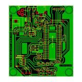 Precio de mayorista de componentes de la placa de circuito impreso personalizado