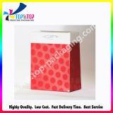 Roter Druckpapier-Beutel mit niedrigen Kosten