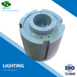 중국 OEM LED 알루미늄 단면도를 기계로 가공하는 CNC