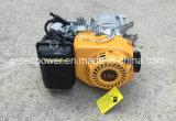 Gx200 6.5HP la mitad de los motores de gasolina para el generador de uso