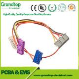 Assemblage de câble coaxial Ensemble de câblage du faisceau de fils