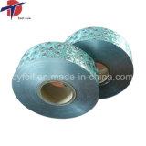 Alu/PE Film d'Operculage en aluminium laminé pour flacons en HDPE