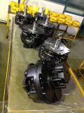 Низкая скорость гидравлического двигателя с высоким крутящим моментом для Sai Gm серии гидравлического двигателя gm2, gm3, gm4, gm5, GM6