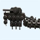 2017年の上海Qipangワイヤー機械およびケーブル装置の車輪修理機械製造者