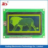 7.0 ``解像度1024*600の高い明るさTFT LCDの表示画面の容量性接触